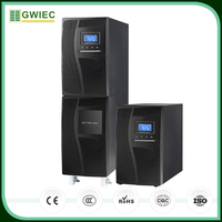 GWIEC China Goods Wholesale Uninterruptible Power Supply All Kind Ups With Battery 3KVA