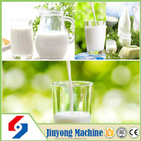Stainless Steel 304 hot sale milk pasteurization machine milk pasteurizer machine for sale