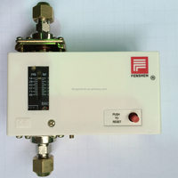 oil differential pressure switch for air compressor