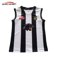 China manufacture sublimation digital printing custom rugby uniform