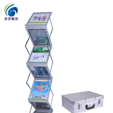 Buy Direct From China Manufacturer Manufacturer in China Literature Rack