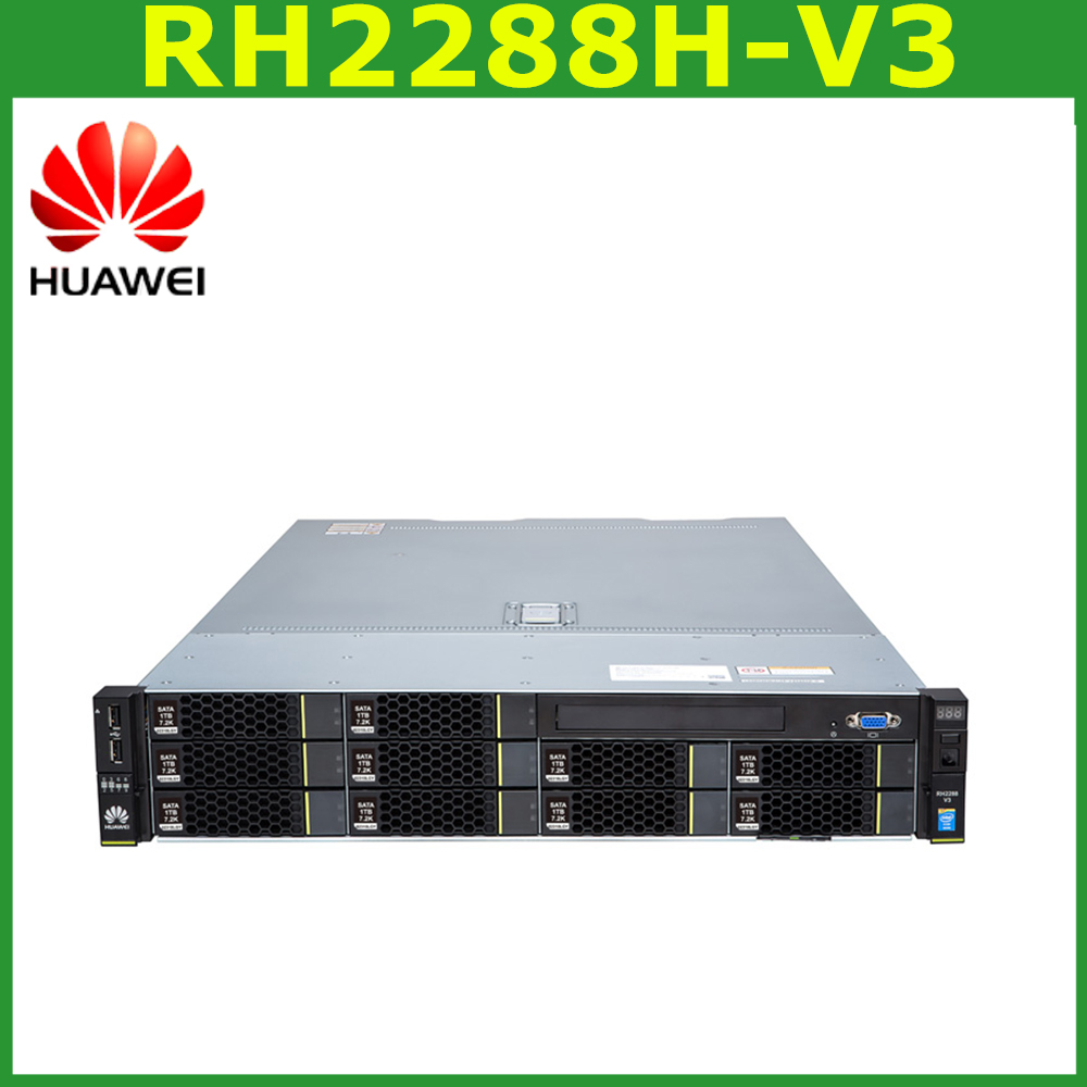 Huawei High Quality Intel Xeon 2U Rack Server RH2288H V3