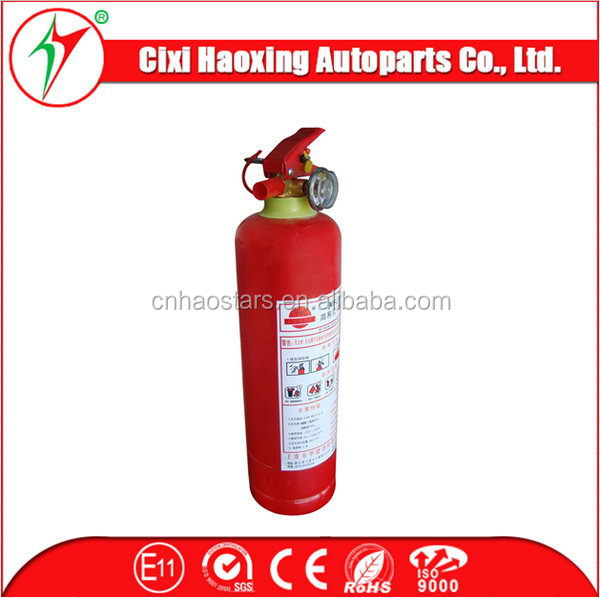 Top level hot sale fire extinguisher 6 kg