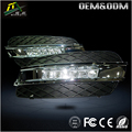 Factory Wholesale High Quality Hot sale super bright best quality led daytime running light For Ben z ML350 W164 2010-2011