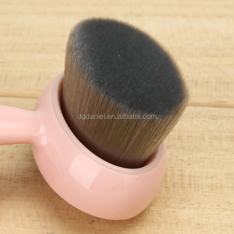 High quality face wash makeup brush,cheap price hot sale makeup brush