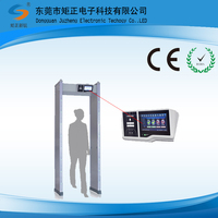 Health Medical Security Gate For Solar