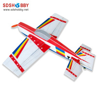 Extra Electric EPP Aerobatics RC Toy Airplanes Kit Type A