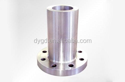 LWN Flanges - 300 lb Class - Long Weld Neck , Heavy Barrel , Equal Barrel