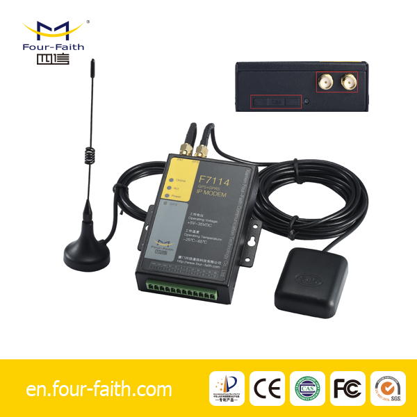 Tracking System gsm gprs gps modem wireless gps modem for car