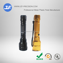 Water proof LED flashlight manufacturers mountain climbing torch