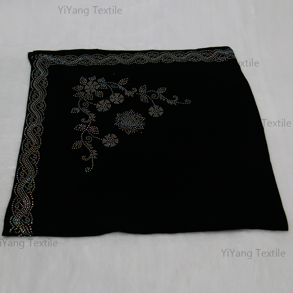 Turkish Islamic Clothing Young Style Upper Scarf Translate Bahasa Arab Indonesia