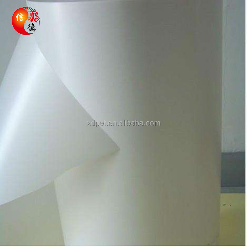 12mic Polyester Film / PET Film / BOPET Film