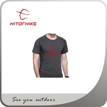 Hitorhike outdoor sports dry fit T shirt clothes