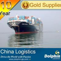 Freight Forwarding From China To TASHKENT