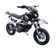 125cc offroad-use Dirtbike KLX77A from TDR MOTO