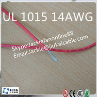 ul 1015 pvp insulation wire wire classification standard high temperature resistant wire