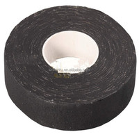 electronics utilities insulation black fabric tape