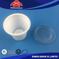 China Professional Top Grade Custom Excellent quality low price hot sale PS cream cup