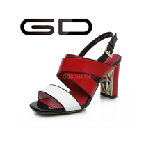 Girls latest high heel sandals latest ladies sandals designs sandals women