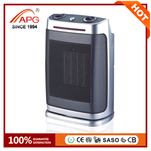 Portable 1500W Mini 220v Ptc Heater