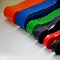 Excellent quality Crazy Selling latex rubber resistance bands