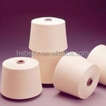 Able to Dying Multiple Color Knitting Machine Weaving 30/2 Combed Cotton Paper Cone Yarn