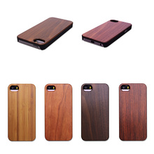Wooden Pattern PC Hard phone case for Apple iPhone 5 5s 5se 6 6plus hot cover
