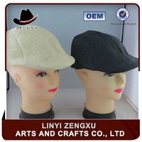 new fashion cheap straw blank wholesale 5 panel hats