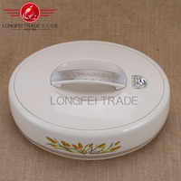 Best Quality Plastic Material Food Warmer Hot Pot