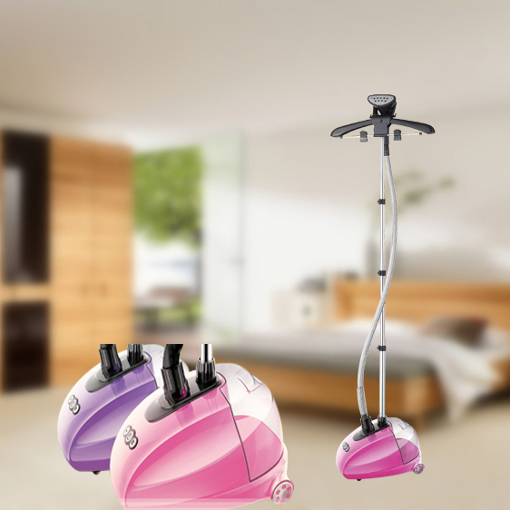 CE / GS / ROHS Electric 220V Handheld Garment Steamer