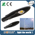 Meanwell Driver Outdoor COB 60W LED Street Light