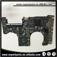 "661-5853 for MacBook Pro 15"" A1286 Early Late 2011 MD318 MC723 2.3GHz i7 820-2915-B 1G LOGIC BOARD Motherboard"