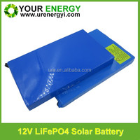 Durable rechargeable 10ah 12v li-ion type battery pack gb/t18287-2013 mobile phone battery