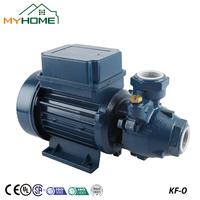 KF/0 tap water compression and garden watering 0.5HP vortex pump water pump