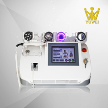Multifunction ultrasound cavitation fat loss machine