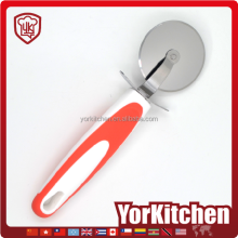 Fashion style handle Bakeware Baking Tools kitchen pizza wheel cutter
