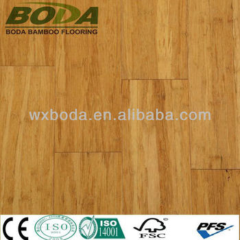 Strand Woven Natural Bamboo terrace floor