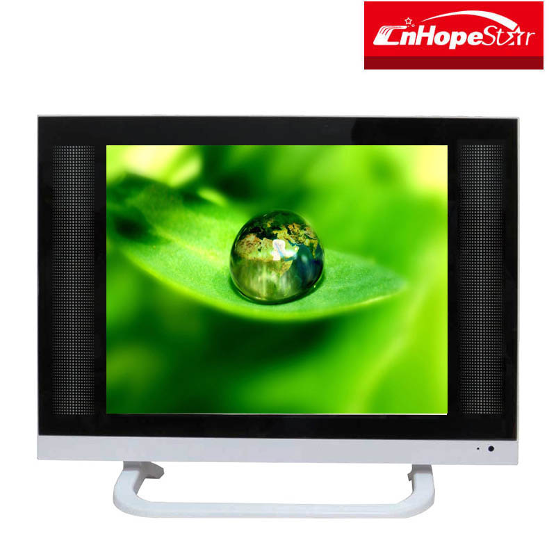 low cost desktop 19 inch lcd computer monitor TV