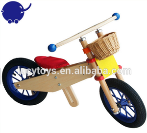 manufacture pneumatic wheels bike wooden folding bicycle