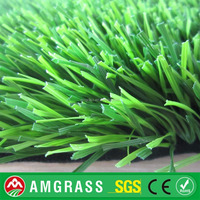 """W"" shape fire resistant flooring outdoor soccer lawn artificial football grass (ASW2-50D)"