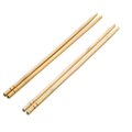 chinese factory wholesale disposable customized 100% nature bamboo chopstick