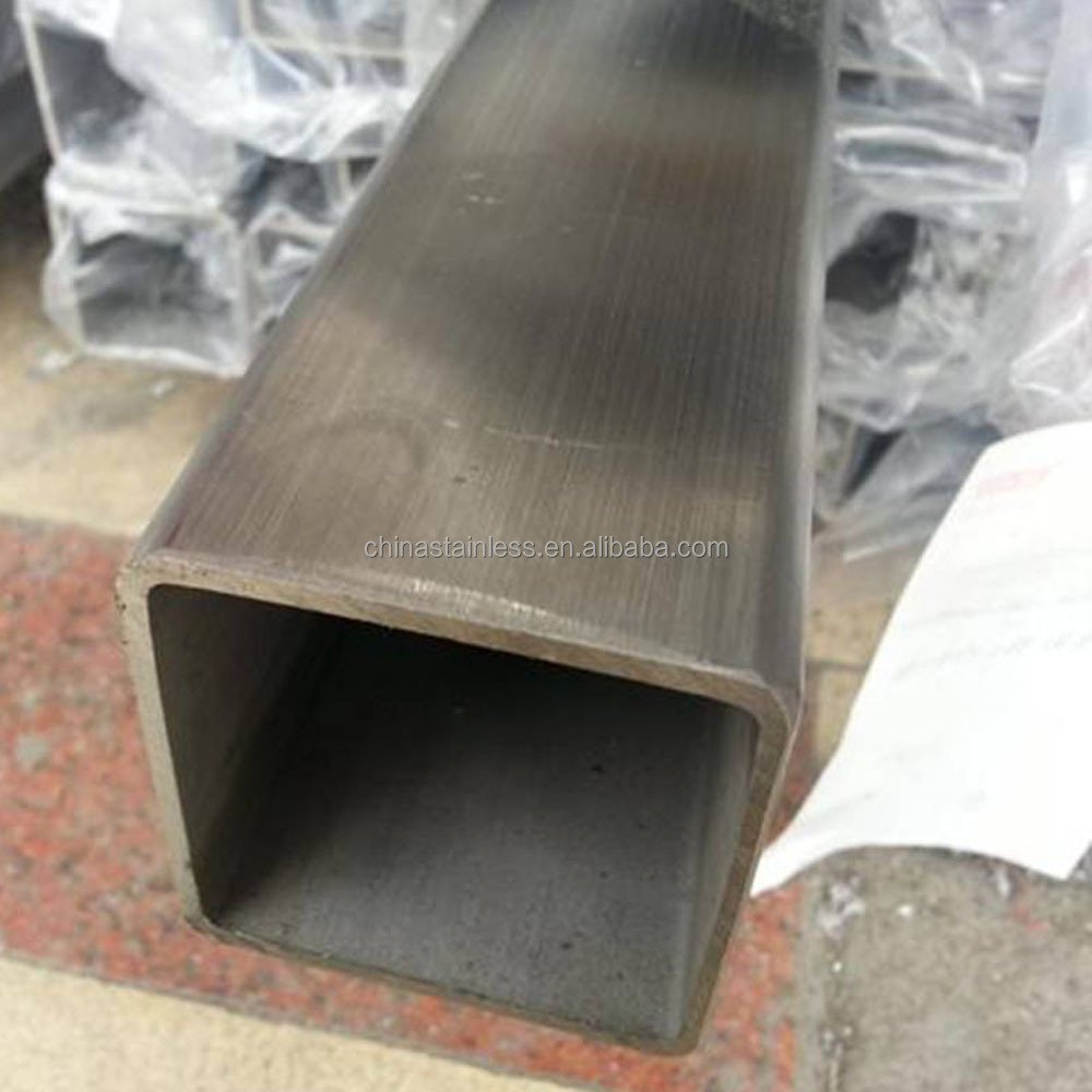 12x12 Square Astm High Quality Square Hollow Steel Tube/Pipe