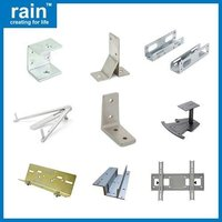 high quality foaming bracket