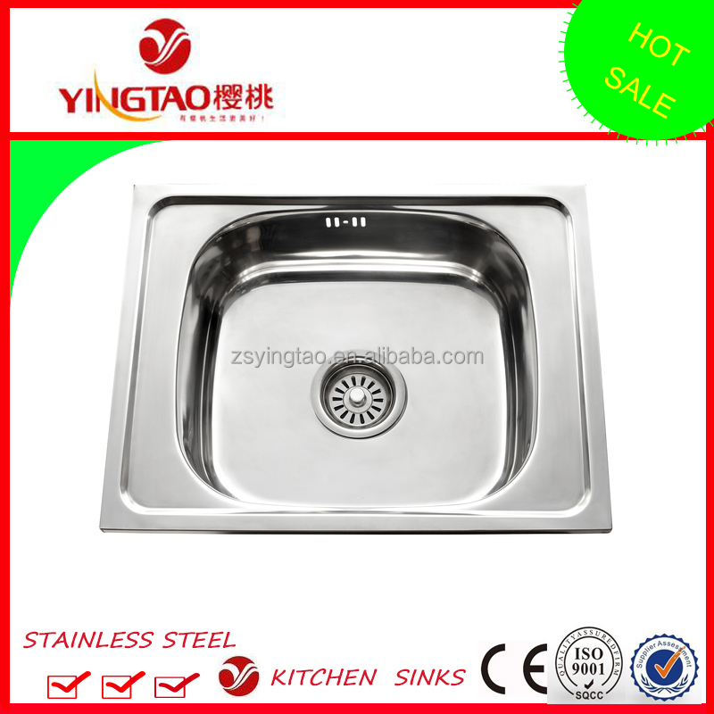 series small kitchen stainless steel sinks wash basin