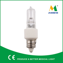 halogen bub 24v 40w operation theatre light shadowless lamp 24v40w E11 guerra 6801/0
