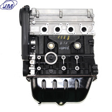 High quality Q7 engine assembly for microbus