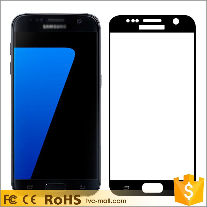 Full 3D Curved for Samsung Galaxy S7 Tempered Glass Screen Protector