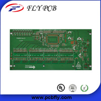 Thick and Multilayer pcb board in China
