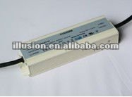 led power supply,led transformers input 100-240v output DC 12v 200w IP67,CE,RoHS, UL, TUV-GS certifaction 2years warranty