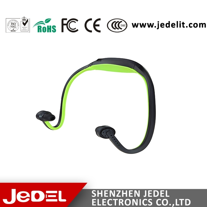 2015 Top sale best price good quality shoe lace earphones with mic